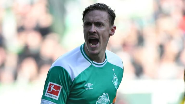 Max Kruse Confirms He Rejected Liverpool This Summer to Seal Fenerbahce Switch