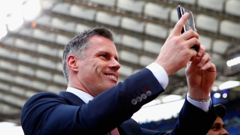 Jamie Carragher Explains Why This Week Could Prove Decisive in the Premier League Title Race