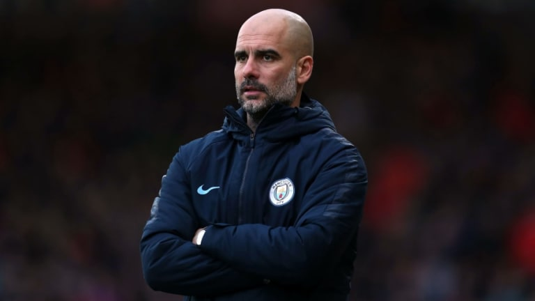 Pep Guardiola Challenges Man City to 'Not Think Too Much' in Pursuit of Unprecedented Quadruple
