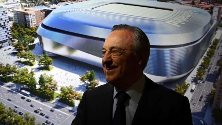 La nueva sección de fútbol femenino del Real Madrid beneficia al club y al fútbol