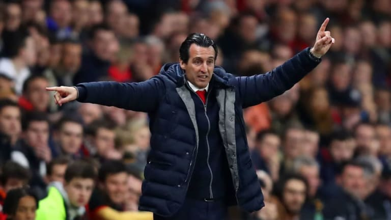 Unai Emery Claims Arsenal 'Need' New Sporting Director with Appointment 'Coming'