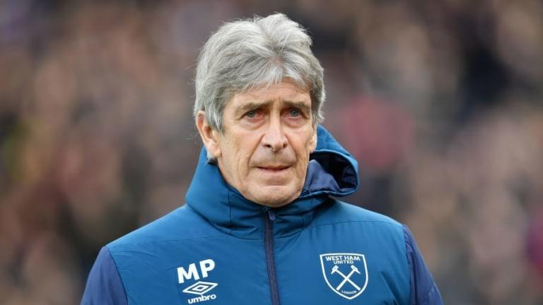 Manuel Pellegrini Provides West Ham Injury Update Ahead of Midweek Man City Clash