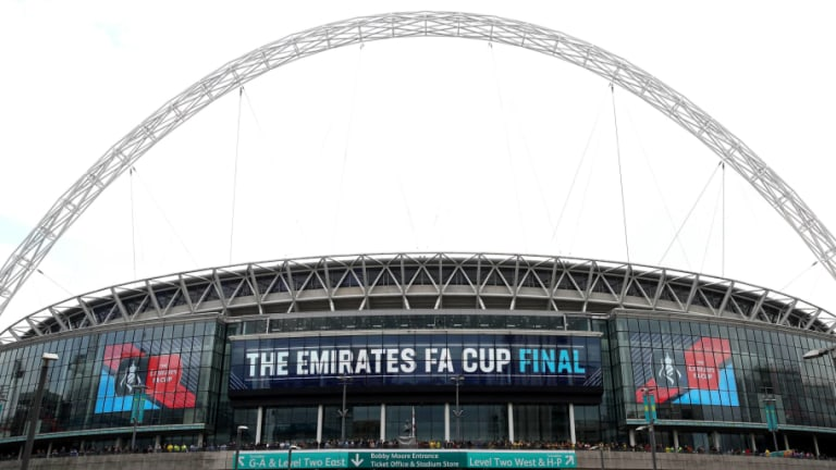 Wembley Set to Host 2023 Champions League Final as Russia and Germany Secure 2021 and 2022