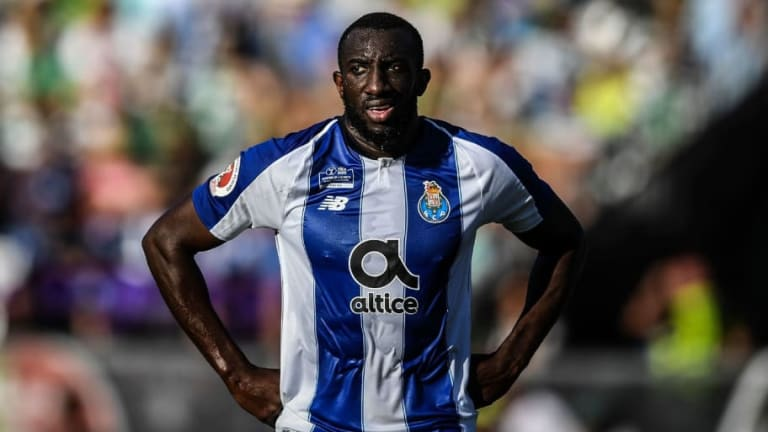West Ham United Near Moussa Marega Signing as Player 'Believes' Move to London Stadium Is Close