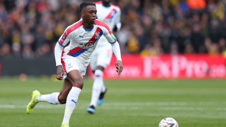 Man City to Rival Man Utd for Aaron Wan-Bissaka as Red Devils Continue Search for Reinforcements