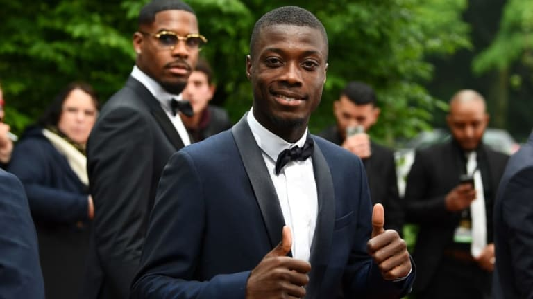 Nicolas Pépé: 6 Things to Know About Arsenal's Imminent Club-Record €80m Signing