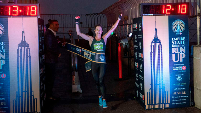 What You Can Learn from the Top Professional Stair Climbing Athletes