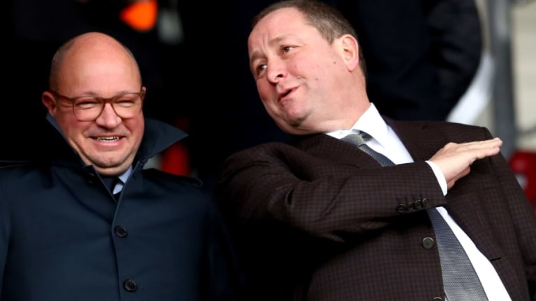 Van Bronckhorst 'Interested', Exodus Predicted, Everything Is Crap: Newcastle News Roundup