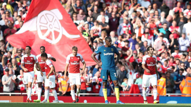 West Ham vs Arsenal Preview: Where to Watch, Live Stream, Kick Off Time & Team News