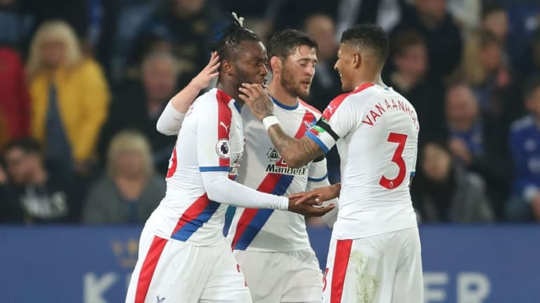 Leicester 1-4 Crystal Palace: Report, Ratings & Reaction as Pressure Grows on Claude Puel After Loss