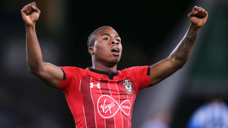 Michael Obafemi Ruled Out for Rest of the Season After Picking Up Muscle Injury Against Arsenal