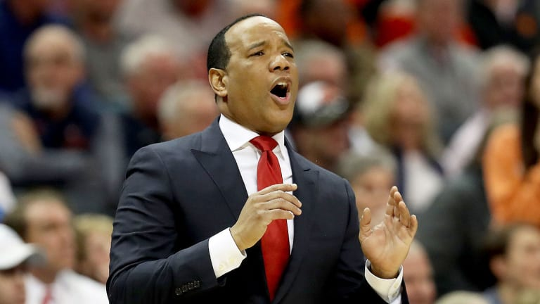 NC State Gives Coach Kevin Keatts Two-Year Contract Extension