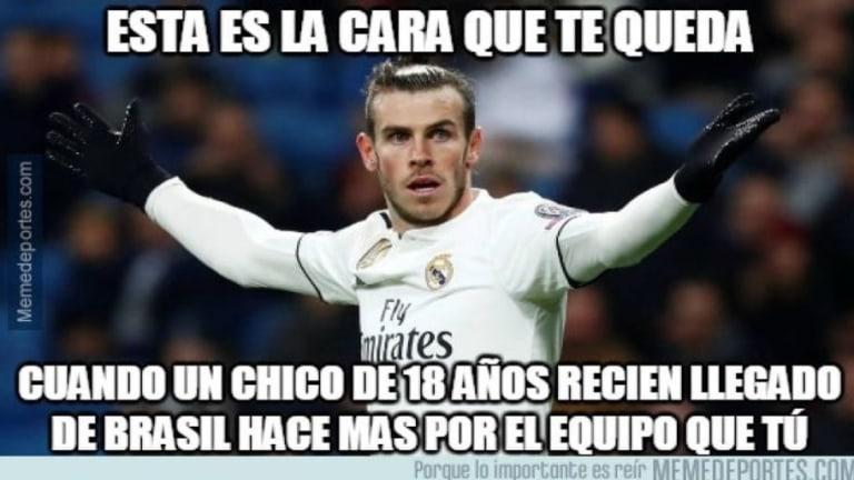 Los mejores 'memes' de la victoria del Real Madrid ante el Leganés, el regreso de Keylor Navas y más