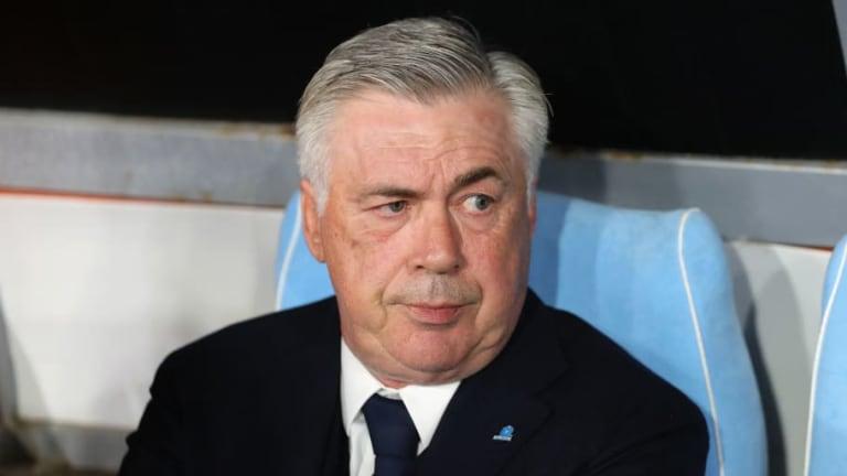 Napoli: Gli Azzurri Could Finally End Juventus' Domestic Dominance Next Season