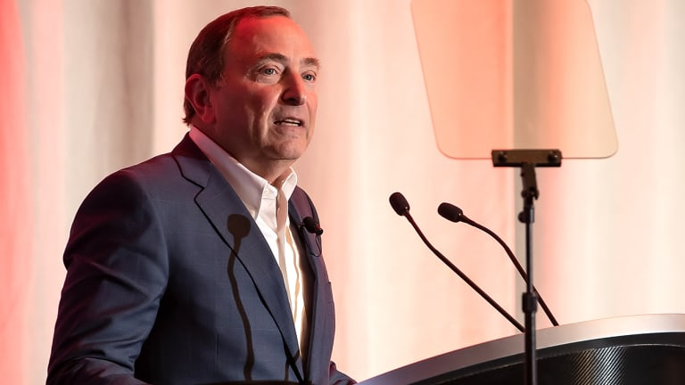 NHL Salary Cap Lower Than Projected at $81.5 Million