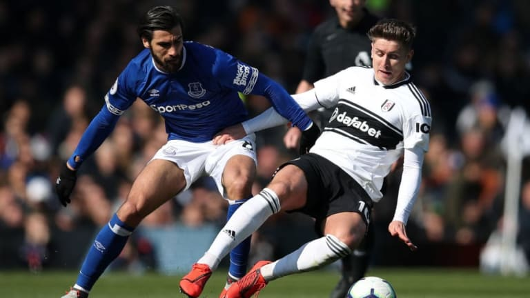 Andre Gomes: 6 Reasons Why Everton Have Landed Themselves an Absolute Bargain