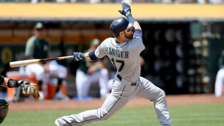 The Mariners Won't be One of MLB's Worst Teams, But They Won't Be Notable, Either