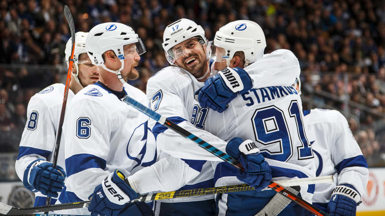 Roundtable: Who Can Beat the Lightning?