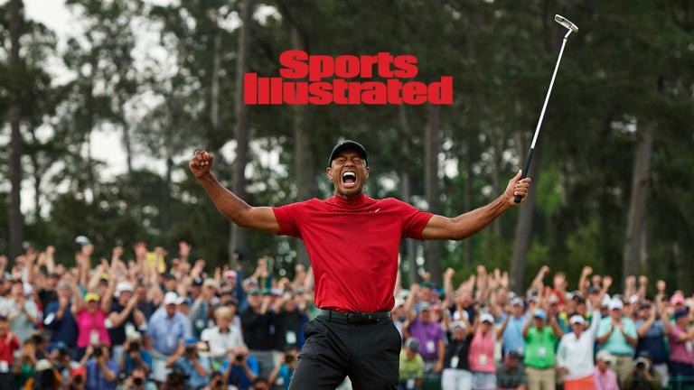 Tiger Roars Again: Golf's Greatest Comeback Is Complete