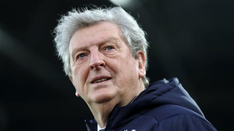 Crystal Palace Boss Roy Hodgson 'Confident' of Premier League Survival Following Leicester Win