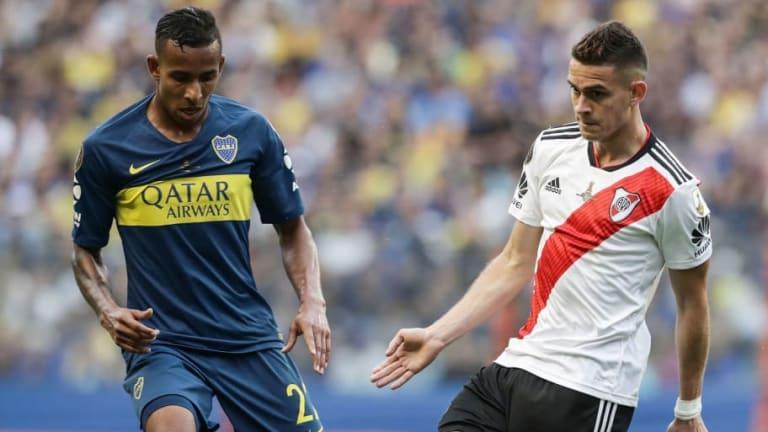 Días, horarios y todo lo que hay que saber de las semis de la Copa Libertadores
