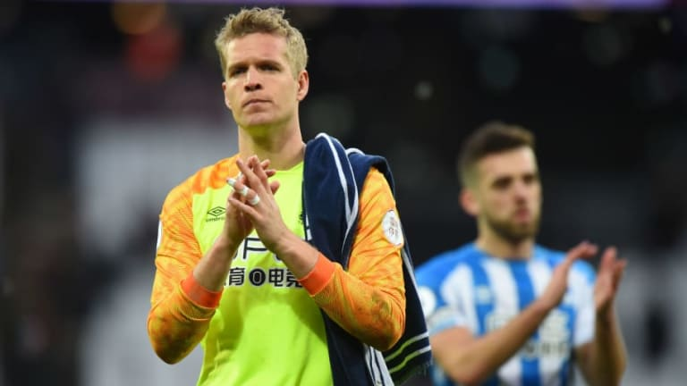 The Stat That Proves Huddersfield Have Had an Embarrassing Premier League Season Going Forward