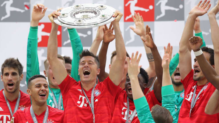 2019/20 Bundesliga Fixtures Released: Bayern Munich, Borussia Dortmund & Schalke Key Dates