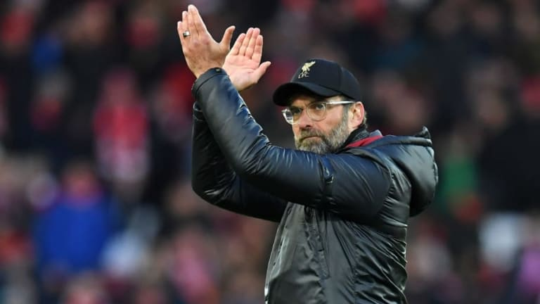 Jürgen Klopp to 'Reject Any Advances' From Real Madrid as Los Blancos Plot Move for Liverpool Boss
