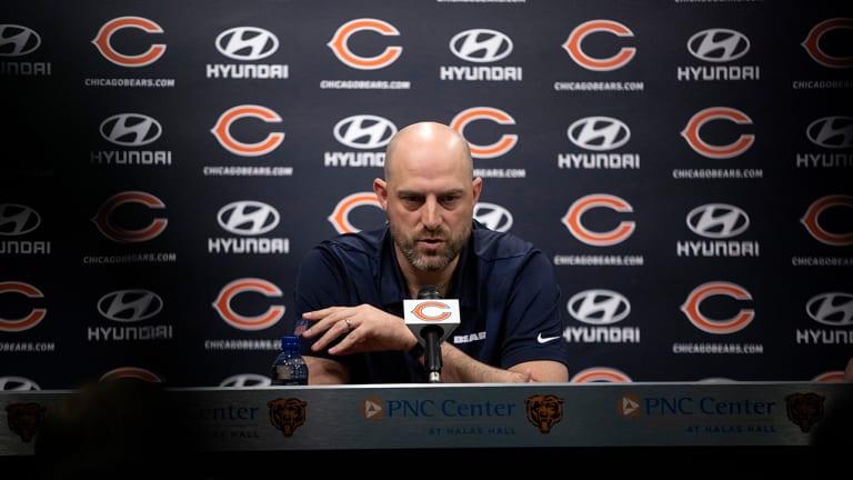 Chicago Bears NFL Draft Picks: 2019 Round-by-Round Results, Grades