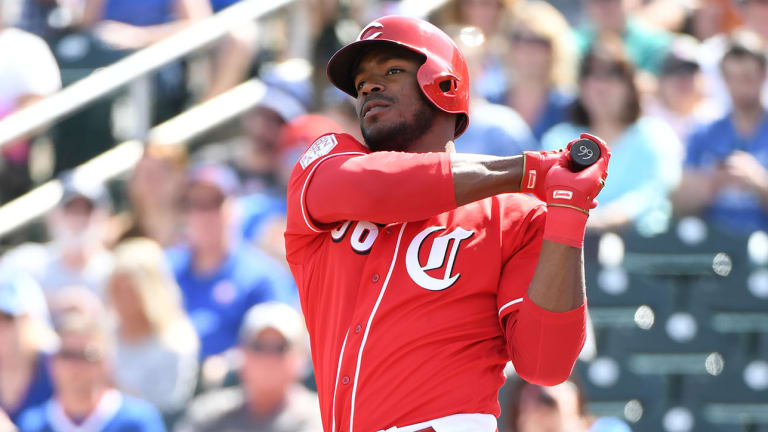 The New-Look Reds Featuring Yasiel Puig, Sonny Gray Aim for Relevance in the NL Central