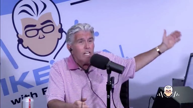 Mike Francesa Is Feeling What All Mets Fans Are Feeling After Another Walk-Off Loss