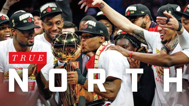We The Champs: Kawhi, Masai and the Legend of the 2019 Raptors