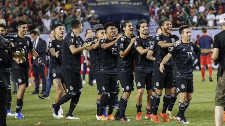 Los próximos compromisos de la selección mexicana