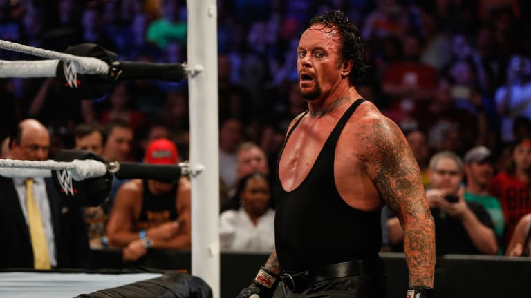 The Undertaker Books His First Non-WWE U.S. Appearance at AEW-Adjacent 'Starrcast II'