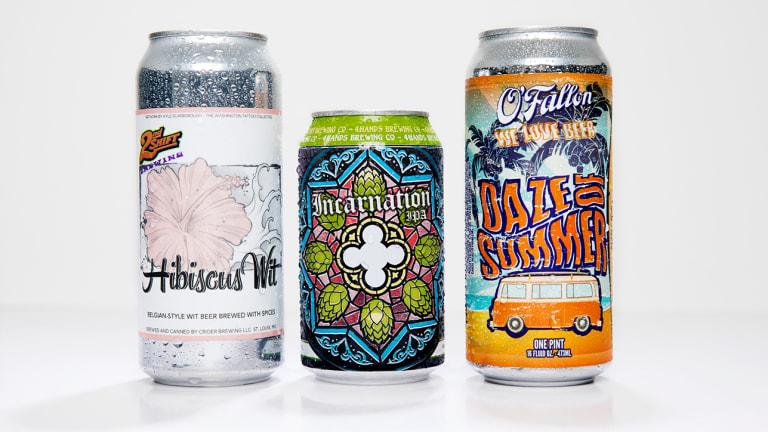 St. Louis Cardinals Beer: What to Drink at Busch Stadium
