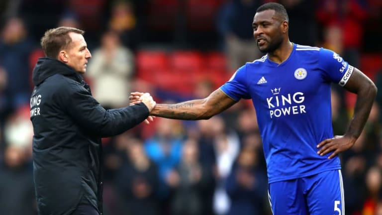 Brendan Rodgers Backs Title-Winning Leicester Hero for New Deal After Surprise Turnaround