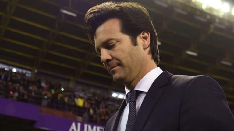 """Solari resume la actualidad del Madrid en 30 segundos: """"No son jóvenes ni están en su mejor momento"""""""