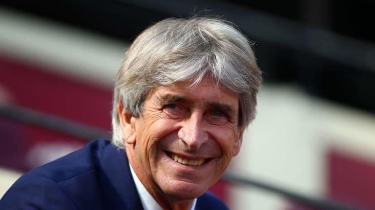 West Ham vs Southampton: Manuel Pellegrini's Best Available Hammers Lineup