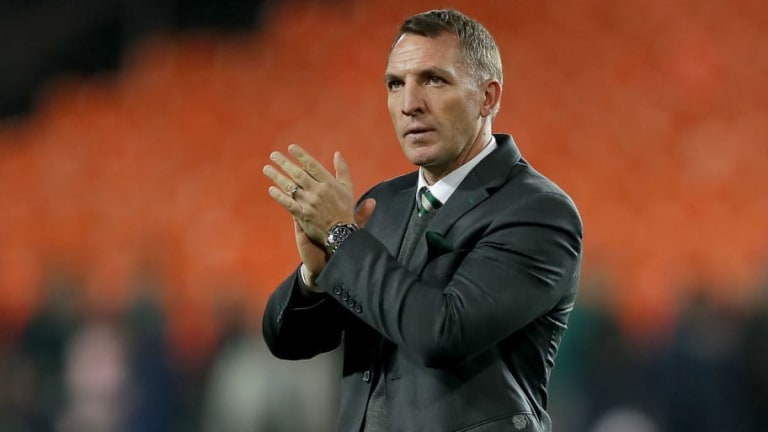 5 Things Brendan Rodgers Needs to Do to Change the Fortunes of Leicester City