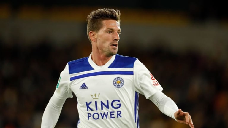 Forgotten Leicester Man Adrien Silva Offered to PSG as Foxes Attempt to Offload the Midfielder