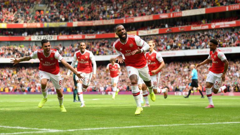 Arsenal: The XI That Should Start Against Tottenham