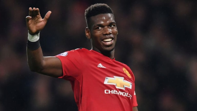 Ole Gunnar Solskjaer Open to Changing Paul Pogba's Position to 'Get Him More in the Game'