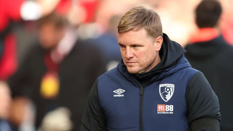 Bournemouth Manager Eddie Howe Says He Supports VAR After Late Penalty Drama Denies Cherries Win