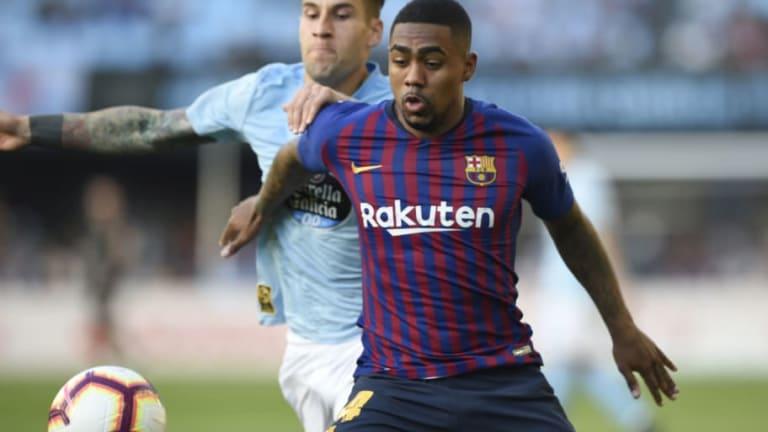 Monchi vuelve a interesarse en Malcom, esta vez para el Sevilla