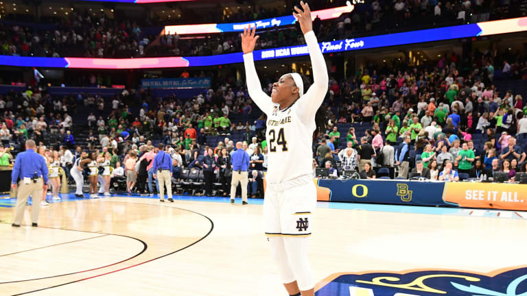 Women's Championship Preview: Can Notre Dame Repeat?