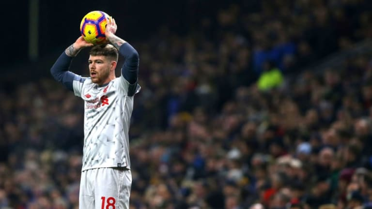 Alberto Moreno Has 'Dizzying Offers' Amid Interest From Premier League for Liverpool Full Back