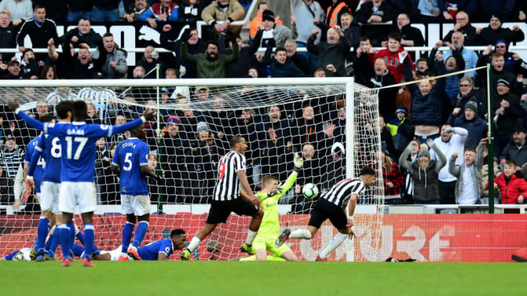 Newcastle 3-2 Everton: Report, Ratings & Reaction as Magpies Come From Behind to Stun Toffees