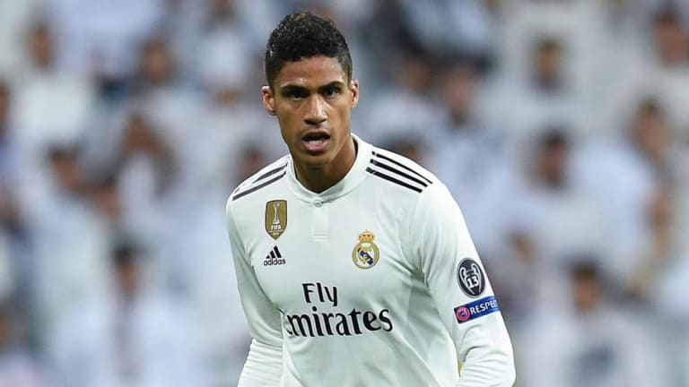 Raphael Varane: 6 Elite Clubs Who Must Sign the Defender if He Leaves Real Madrid This Summer