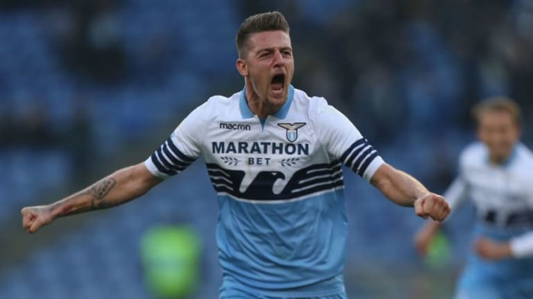 Sergej Milinković-Savić: The Contenders to Sign Him & Where He Might End Up