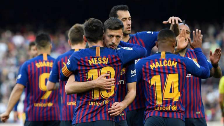 Villareal vs Barcelona Preview: Where to Watch, Live Stream, Kick Off Time & Team News